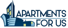 Apartments for us graphic